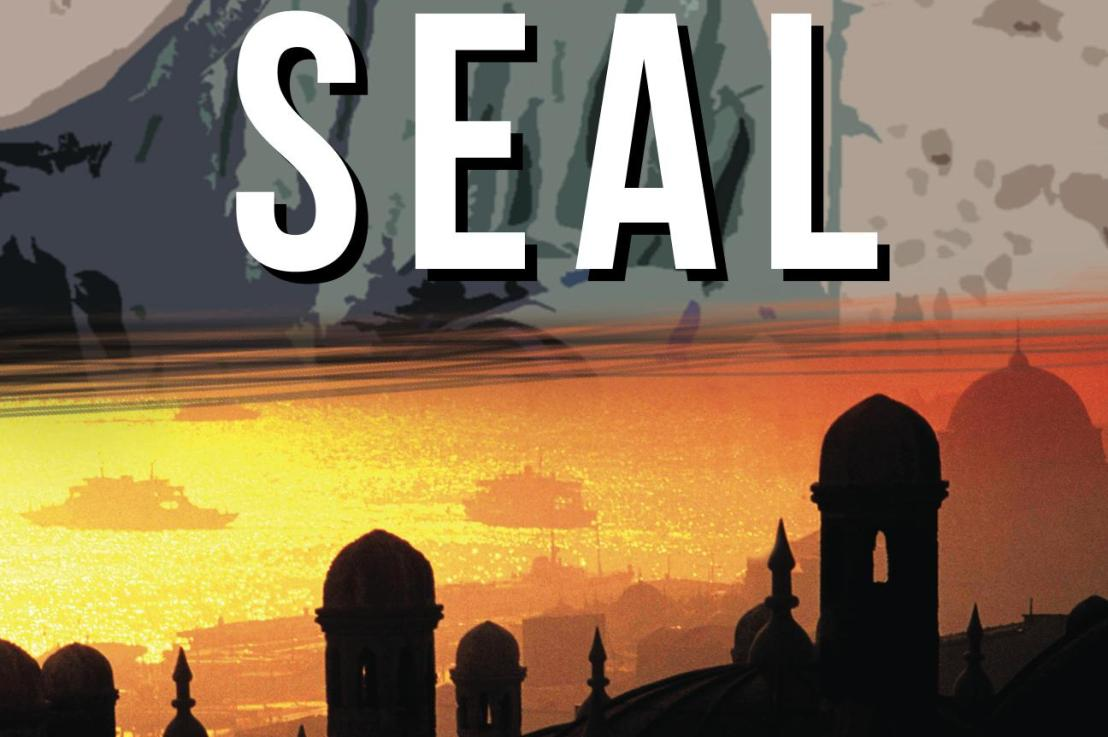 SEAL NOW AVAILABLE ON KINDLE/TABLET
